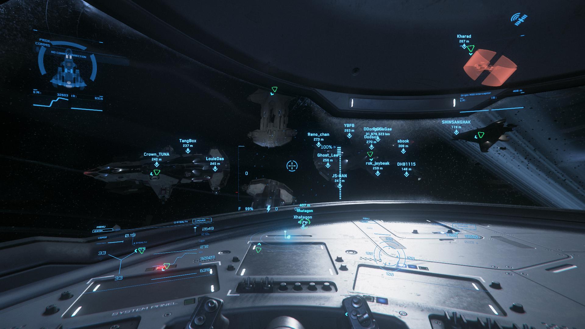 Squadron 42 - Star Citizen Screenshot 2019.12.27 - 21.46.08.46