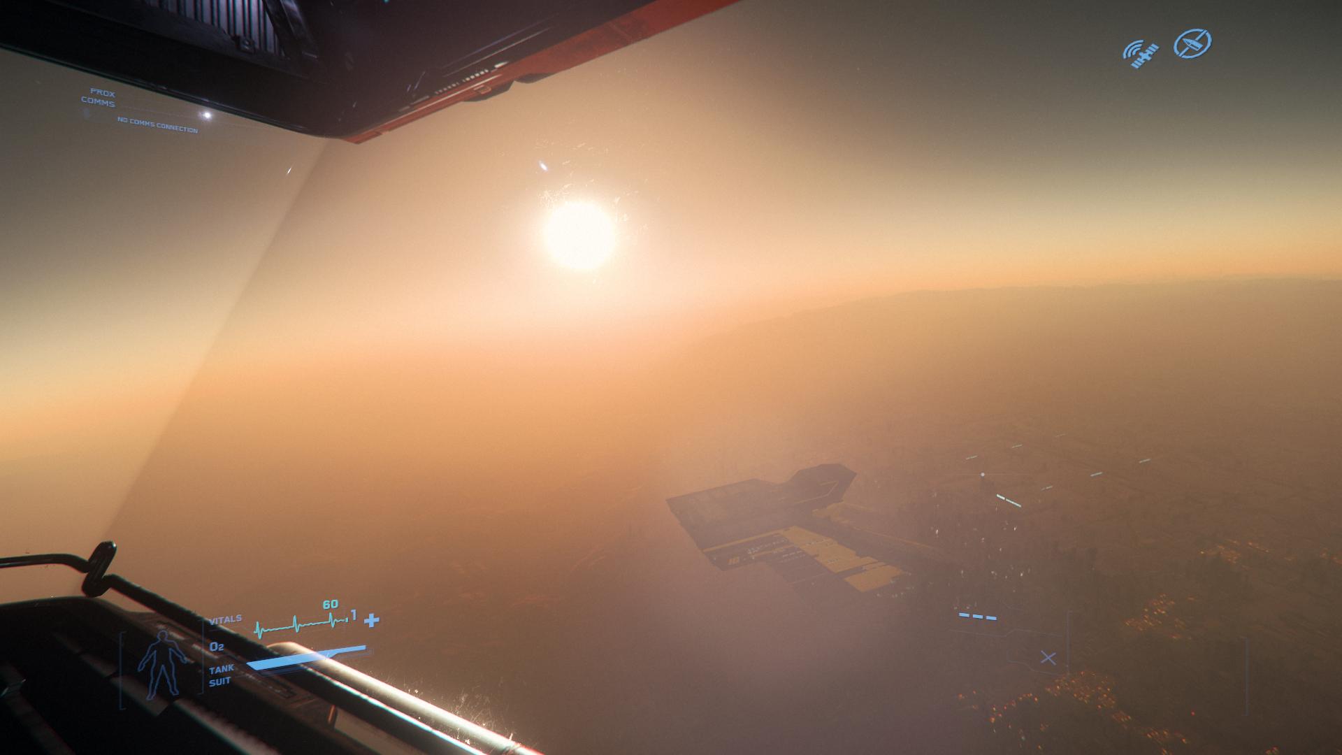 Squadron 42 - Star Citizen Screenshot 2019.12.24 - 01.20.21.45