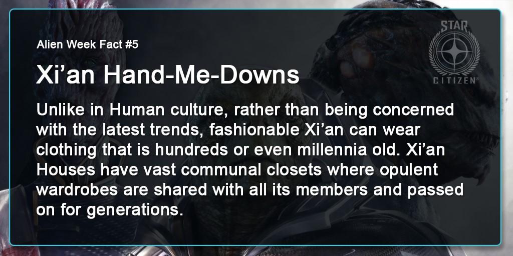 Alien Week Fact 5