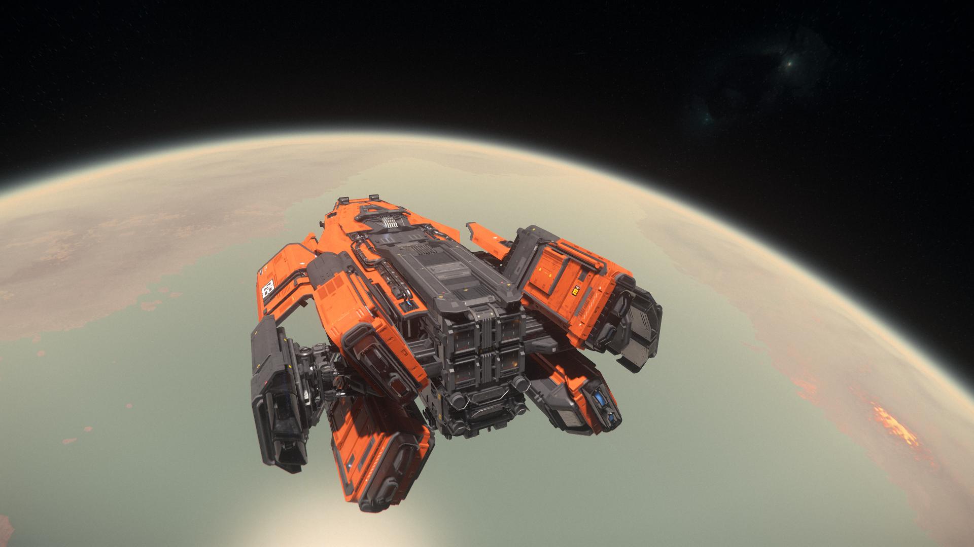 Squadron 42 - Star Citizen Screenshot 2019.12.23 - 23.31.24.57