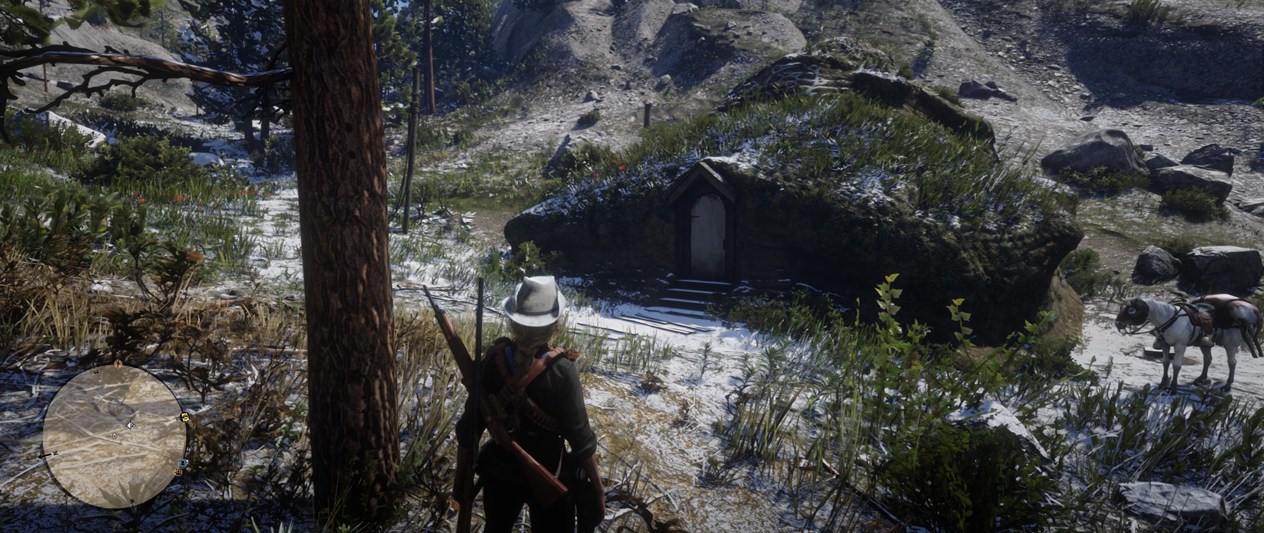 Red Dead Redemption 2 Screenshot 2019.12.22 - 15.49.11.83